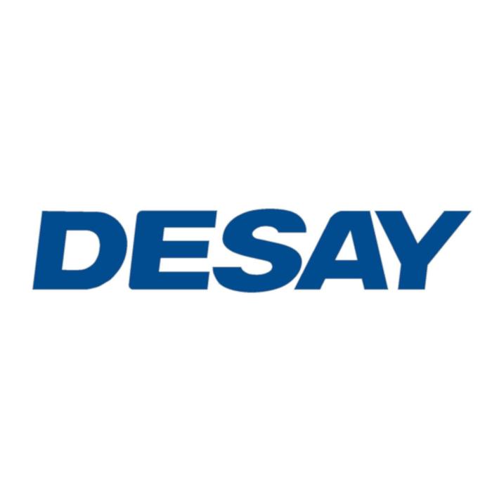 Desay-cube